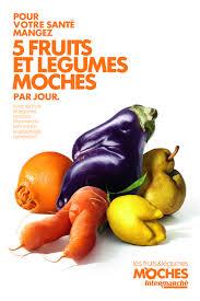 si e social intermarch le marketing d intermarché les fruits et légumes moches agence