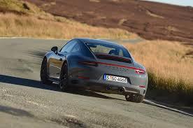 porsche 991 4 gts 2017 porsche 911 4 gts pdk review autocar