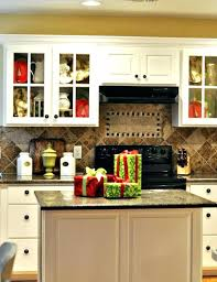 cheap kitchen decor ideas room pictures diy rustic wall theme red