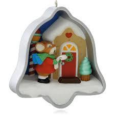 cookie cutter christmas keepsake ornaments hallmark