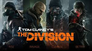 Tom Clancy S The Division Map Size 1920x1080 Tom Clancys The Division Hi Def Wallpapers Wallpapers