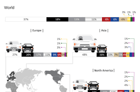 2017 popular colors infographics what are the most popular car colors kherald in atlanta