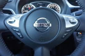 nissan sentra apple carplay new 2017 nissan sentra sr 1 6 mcvt heated seats bluetooth