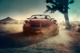 wallpaper bmw concept z4 2017 hd 4k automotive cars 9311