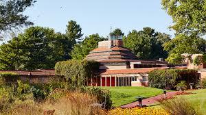 Wingspread Frank Lloyd Wrights Largest PrairieStyle House was