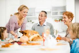 the 5 day thanksgiving meal plan