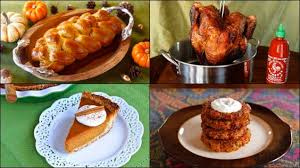 thanksgivukkah recipes pbs food foods and thanksgiving
