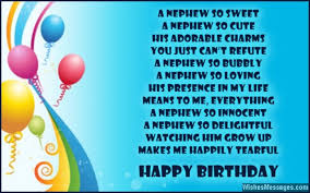 nephew birthday card verses 75 best images about birthday card