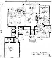 Home Design For 2200 Sq Ft Kabel House Plans House Plans