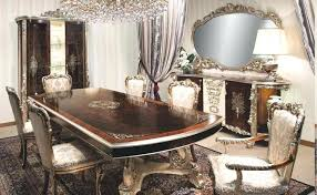 Italian Dining Tables And Chairs Italian Dining Tables Modern Dining Tables Modern Dining Room