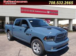 dodge truck package 2015 dodge ram 1500 in the ceramic blue paint and the rocky