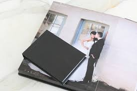 Photography Albums Nuovo Albums