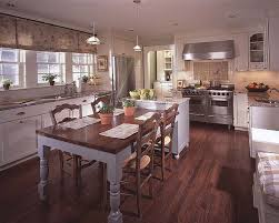 30 kitchen islands with glamorous kitchen island with table