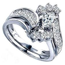 Diamond Wedding Ring Sets by Perfect Design Marquise Cut Engagement Ring Sets With 1 90 Cttw