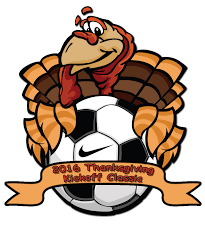 2016 thanksgiving kickoff classic chargers soccer club