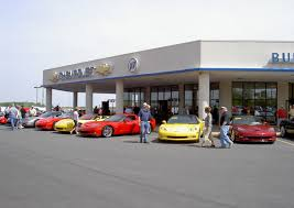 buds corvette buds chevrolet st marys ohio used and pre owned buick