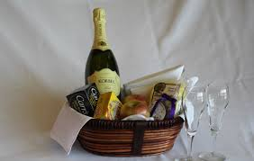 Wine And Cheese Gifts In Room Gift Baskets Yellowstone National Park Lodges