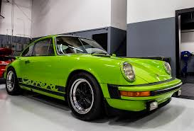 old porsche 911 wide body lime green porsche 911 madwhips