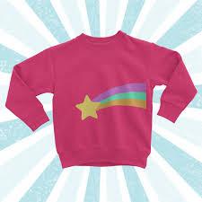 mabel sweater gravity falls child size mabel sweater gravity sleeve shirt