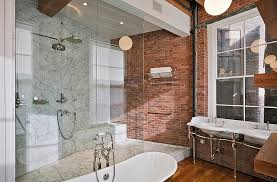 industrial bathroom ideas 10 fabulous bathrooms with industrial style