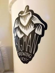 create a custom sticker or decal car stickers review ordered stickers to put on all of my fermenting buckets for my homebrew operation