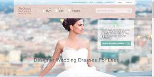pre owned wedding dresses consignment wedding gowns how and why to sell your dress