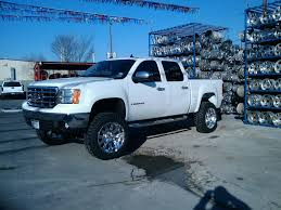 lifted white gmc eska24 u0027s profile in houston tx cardomain com