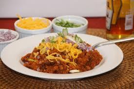turkey chili recipe chef debra ponzek recipes made simple for