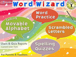 word wizard for kids on the app store