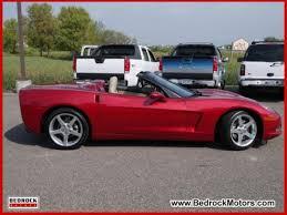 corvette specialties mn chevrolet corvette convertible in minnesota for sale used cars