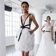 Cocktail Wedding Dresses Wedding Dresses Martha Stewart Weddings