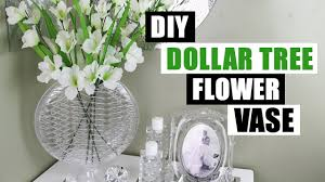 Pinterest Dollar Tree Crafts by Diy Dollar Tree Glam Vase Dollar Store Diy Glam Flower Vase Diy