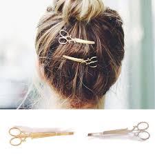hair barrette 1pc women hair clip delicate hair pin hair barrette