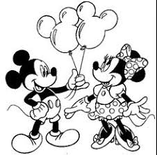 free printable mickey mouse coloring pages kids http