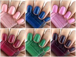 the best of nail polish spring 2017 collections her campus