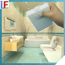 Bathroom Cleaning Sponge Best Selling Product Bulk Melamine Magic Kitchen Cleaning Sandwich