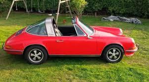 1973 porsche 911 targa for sale 1973 porsche 911 targa buy volks