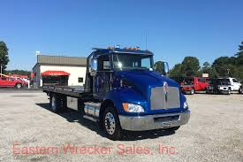 kenworth truck wreckers australia 2018 kenworth t270 with jerr dan 22 u0027 steel 6 ton low profile car