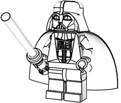 Darth Vader Coloring Pages Best Coloring Pages For Kids Darth Vader Coloring Pages