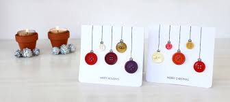how to make christmas cards with baubles free printables es