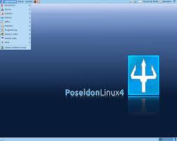 Red Flag Linux Distribution Release Poseidon Linux 4 0 Distrowatch Com News