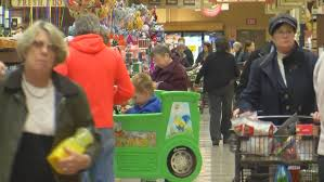 wegmans gearing up for large thanksgiving crowds wstm