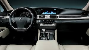 lexus ls interior 2017 lexus ls interior design car reviews blog