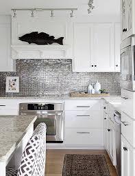 cuisine moderne noir et blanc cuisine carelage cuisine beautiful carrelage cuisine moderne 2018