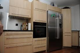 cuisine du frigo cuisine avec frigo américain pas cher sur cuisine lareduc com