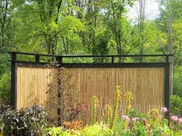 iron fence privacy u x blue fence privacy screen outdoor backyard