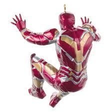 hallmark keepsake ornament marvel age of