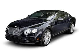 2016 Bentley Continental Gt V8 Rohrich European Motors