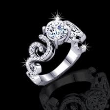 unique engagement rings for women 1 40 tcw unique engagement ring st110 5 990 00