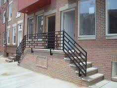 Front Porch Banisters Bungalow Exterior Handrails Google Search Haus Related